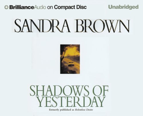 9781593559106: Shadows of Yesterday