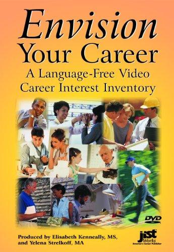 9781593571726: Envision Your Career:Language Free VI