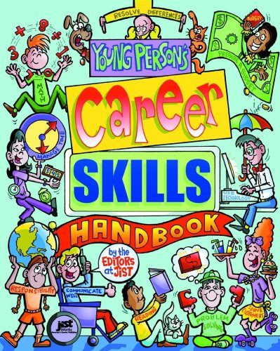 9781593572433: Young Person's Career Skills Handbook (JIST's Young Person's)
