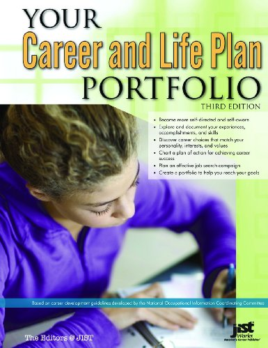 9781593574352: Your Career and Life Plan Portfolio