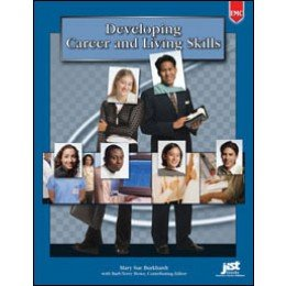 9781593575434: Developing Career and Living Skills