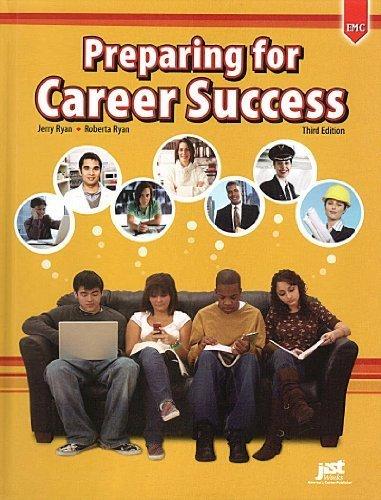 9781593575458: Preparing for Career Success
