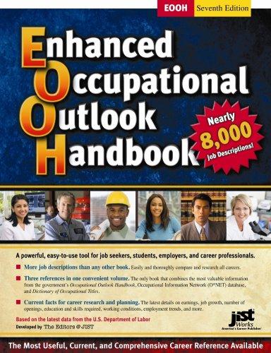 Enhanced Occupational Outlook Handbook (Enhanced Occupational Outlook Handbook): JIST Works