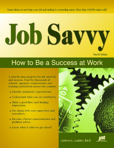 9781593575533: Job Savvy: How to Be a Success at Work