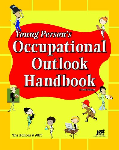 9781593577438: Young Person's Occupational Outlook Handbook, 7th Ed