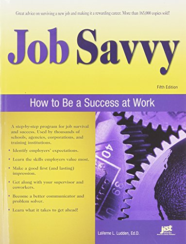 9781593579142: Job Savvy: How to Be a Success at Work