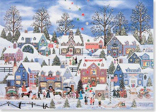 9781593591144: Seeking Holiday Treasures Holiday Boxed Cards (Christmas Cards, Holiday Cards, Greeting Cards)