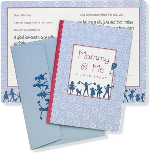 9781593592011: Mommy & Me: A Love Story (Mother's Day Gift) (Keepsake Gift Card Series)