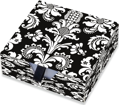 9781593592622: Shadow Tapestry Boxed Designer Desk Notes (Stationery, Note Pad)