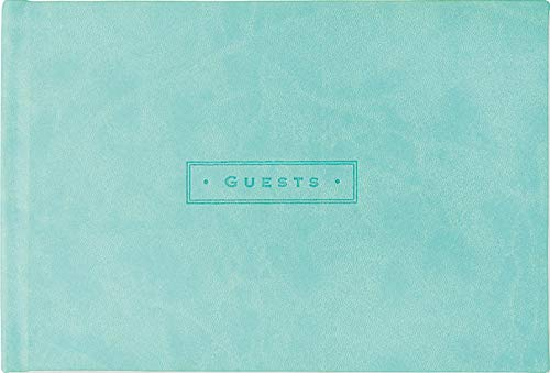 9781593592745: Sea Foam Guest Book (Artisan Series)