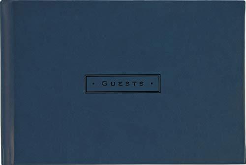 Midnight Guest Book (Artisan Series): Peter Pauper Press
