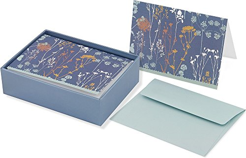 9781593592783: Twilight Garden Note Cards (Stationery, Boxed Cards) (Boxed Notes)