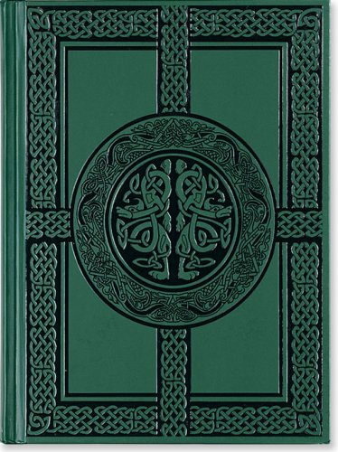 9781593593698: Celtic Journal (Notebook, Diary) (Bookbound, Wire-O, & Coptic Journals)