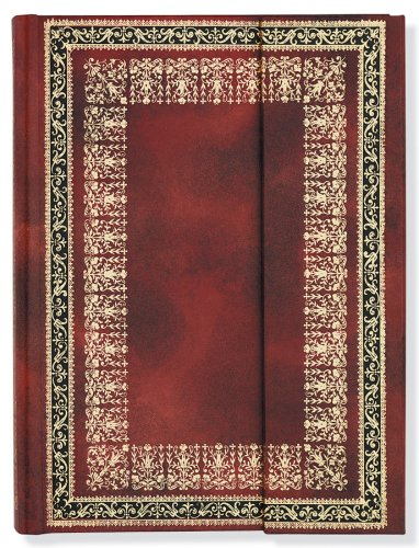 9781593593834: Antique Journal (Magnetic Closure) (Notebook, Diary) (Compact Journals)