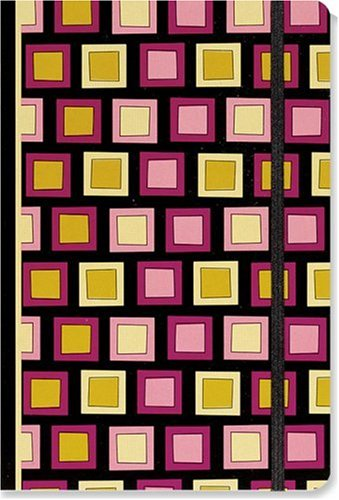 9781593594015: Funky Squares Journal (Notebook, Diary) (Pocket Journals)