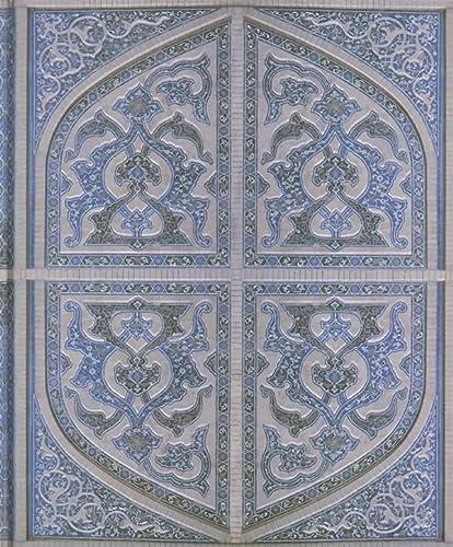 Persian Splendor Journal: Peter Pauper Press