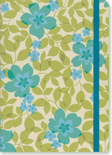 9781593594503: Pressed Flowers Journal (Notebook, Diary)