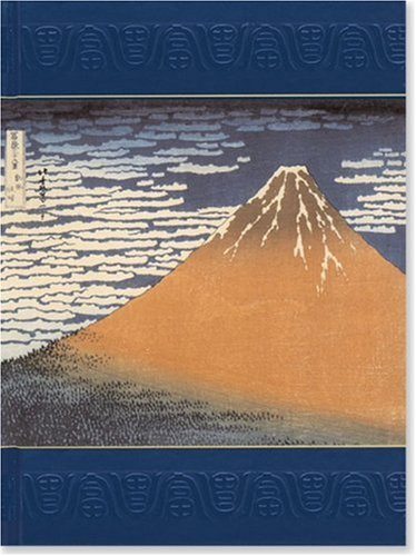 9781593594596: Snow on Mount Fuji Journal (Notebook, Diary)