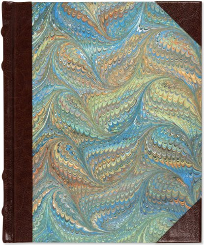 9781593594671: Journal Oversized Peacock (Journals)