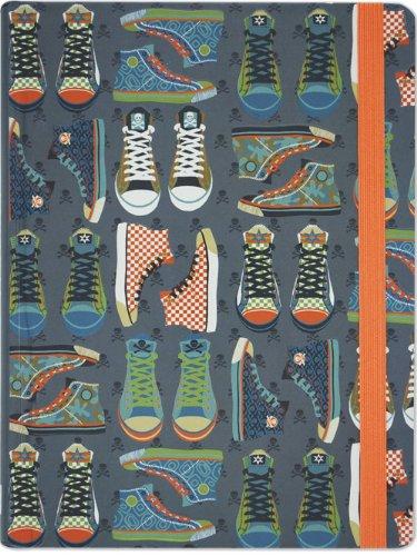 9781593594725: Fresh Kicks Journal (Notebook, Diary)