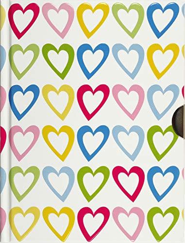 Hearts Locking Journal: Lashae Ortiz