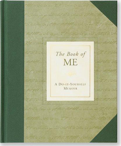9781593594985 book of me do it yourself memoir iberlibro 9781593594985 book of me do it yourself memoir solutioingenieria Choice Image