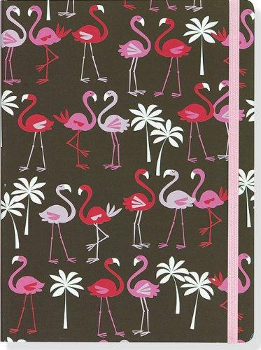 9781593596354: Pink Flamingo Journal (Diary, Notebook)