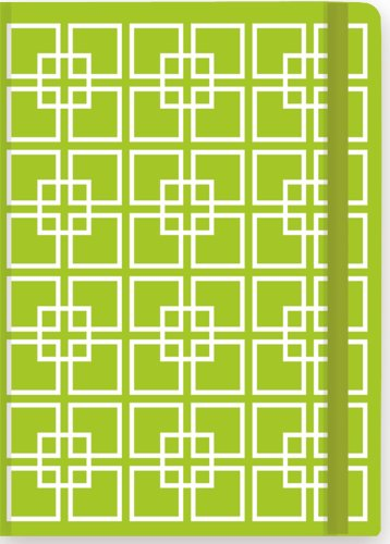 9781593596538: Key Lime Journal (Notebook, Diary) (Small Journal)