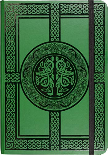 9781593596583: Celtic Journal (Diary, Notebook)