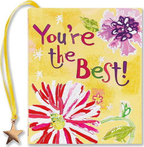 9781593598235: You're the Best! (Mini book) (Charming Petites)