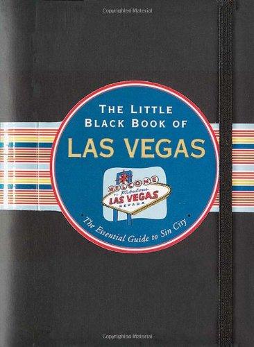 The Little Black Book of Las Vegas: Gould, Lark Ellen;