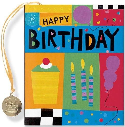 9781593598563: Happy Birthday (Mini Book) (Charming Petite Series)