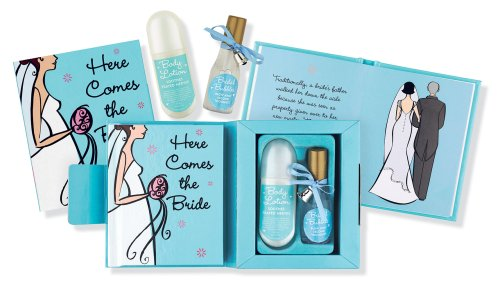 9781593599584: Here Comes The Bride: Book And Kit For The Modern Bride (Activity Kit)