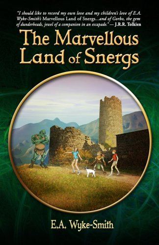 9781593600570: The Marvellous Land of Snergs