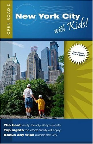 New York City with Kids!: Laurie Bain Wilson