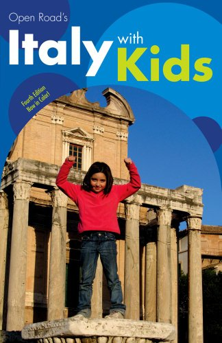 9781593601249: Open Road's Italy with Kids 4E (Open Road's Family Travel Guides)