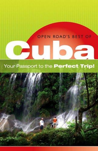 Open Road's Best of Cuba: Morris, Bruce