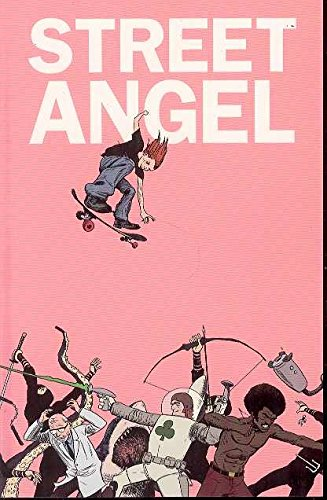 9781593620127: Street Angel: The Princess Of Poverty, Volume 1