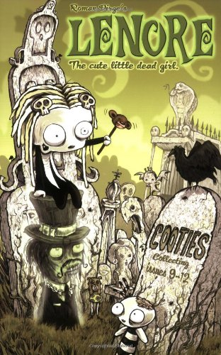 9781593620240: Lenore: Cooties v. 3