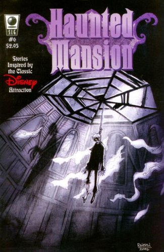 9781593620554: Haunted Mansion #6