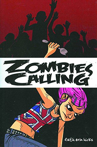 9781593620790: Zombies Calling!