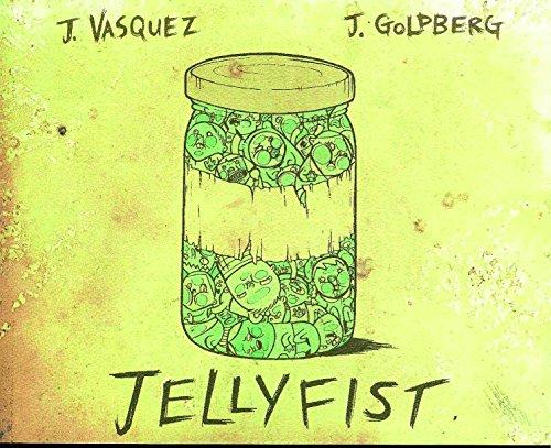 9781593620820: Jellyfist