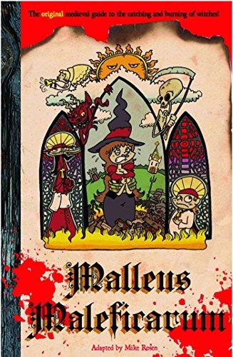 Malleus Maleficarum: Mike Rosen