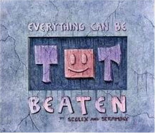 9781593622145: Everything Can Be Beaten Hardcover Edition