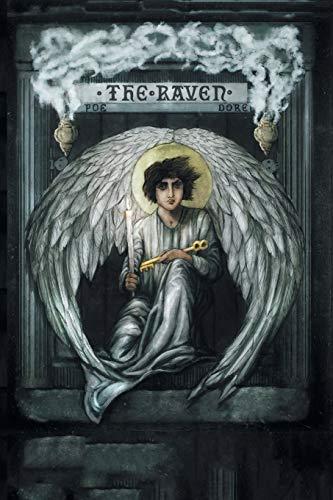 The Raven by Edgar Allan Poe Illustrated: Edgar Allan Poe
