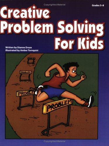 9781593630331: Creative Problem Solving for Kids
