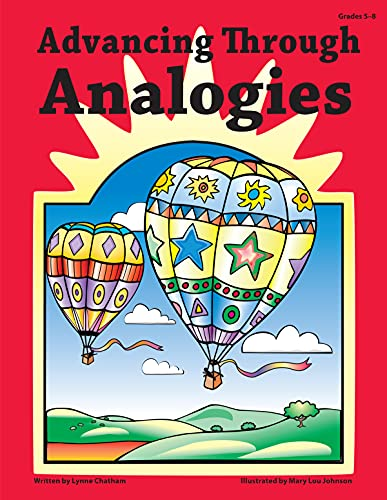 9781593630430: Advancing through Analogies
