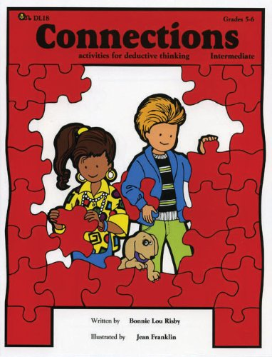 9781593630607: Connections - Intermediate: Activities for Deductive Thinking