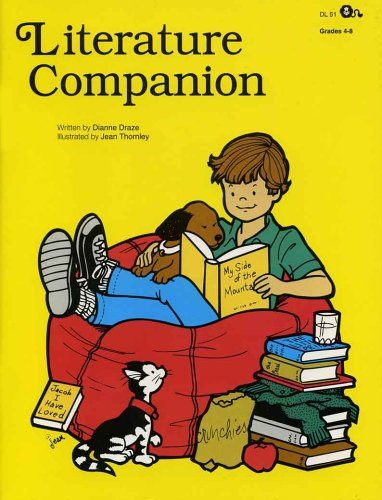 Literature Companion: Bonnie Risby