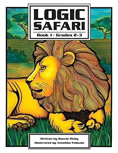 9781593630898: Logic Safari Book 1